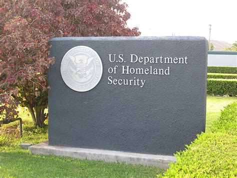 us department of homeland security reviews glassdoor