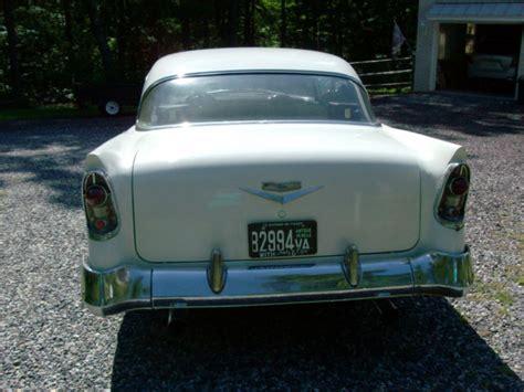 chevrolet   tone paint  door hardtop classic