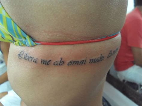 latin rib tattoo quotes 141 best tattoos escritas e s 237 mbolos images on pinterest
