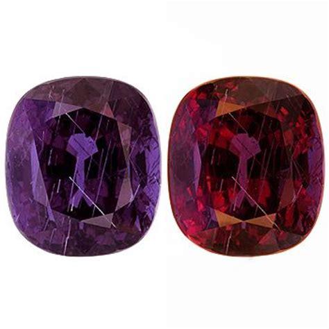 color change garnet color change garnet bling jewelry