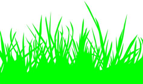 vector grass tutorial grass silhouette free vector silhouettes