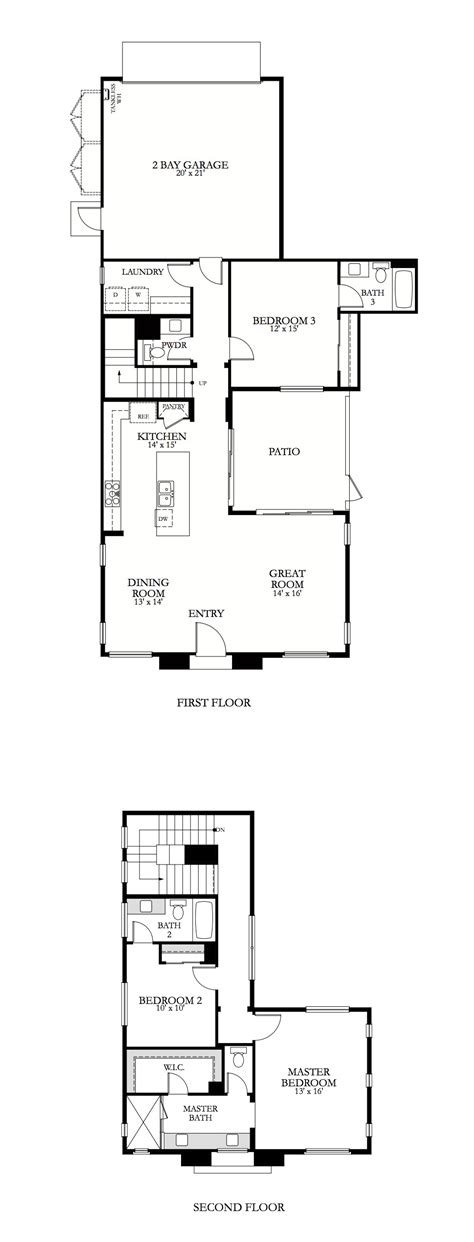 lennar townhome floor plans 100 lennar townhome floor plans everett square new