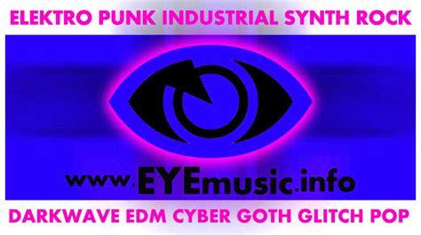 english electronic dance music group eyedemos