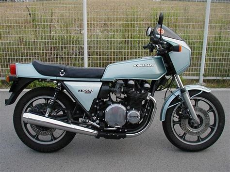 Yamaha Motorrad Z Rich by Kawasaki Z 1000 Z 1 R Wikiwand
