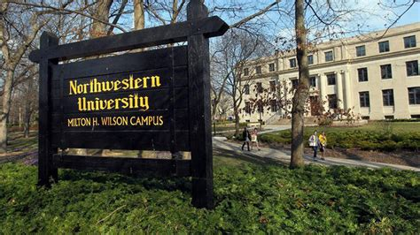northwestern journalism school lets accreditation lapse chicago tribune