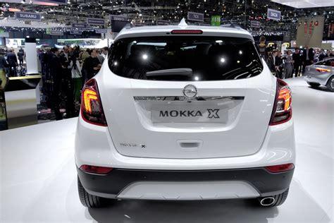 opel mokka 2017 2017 opel mokka image auto list cars auto list cars