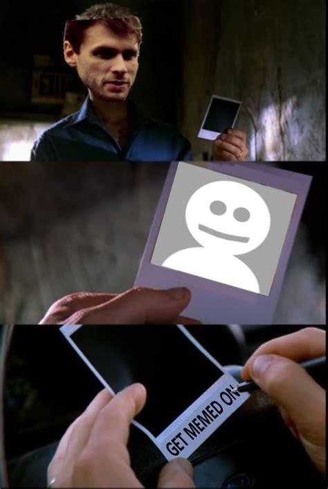 Get Memed - get memed on don know your meme