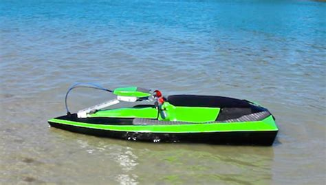 sea doo boat alternative bomboard a new and lightweight pwc alternative personal
