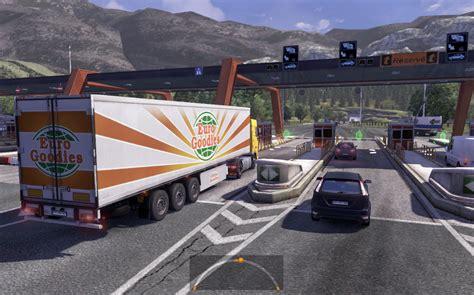 sim game mod euro truck simulator 2 euro truck simulator 2 indir ets 2 tır ve kamyon oyunu