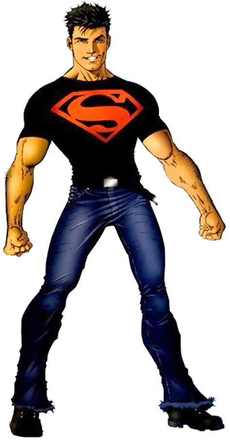 Tshirt Arsenal Hitam Ones Stuff superboy nueva tierra wiki superman fandom powered