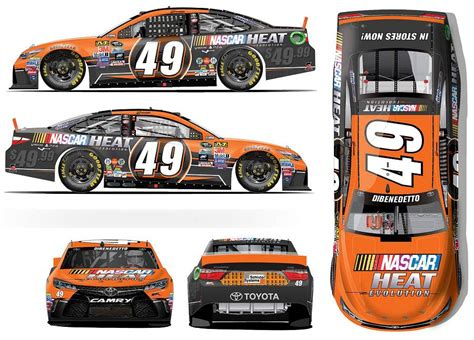 2016 nascar paint schemes 2017 2018 best cars reviews