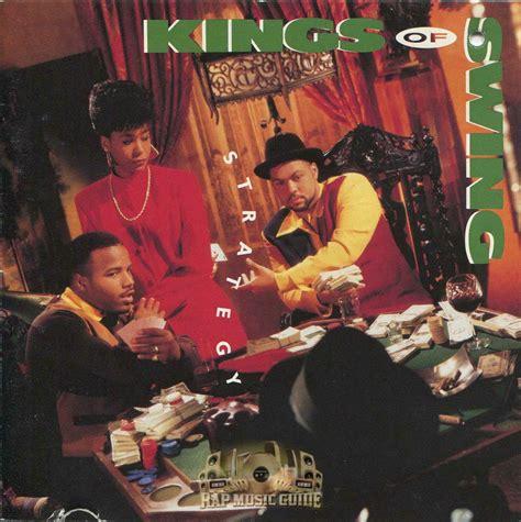 king of swing of swing strategy cd rap guide