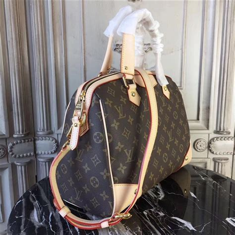 Jual Tas Gucci Boston Speedy Mirror Quality louis vuitton retiro monogram