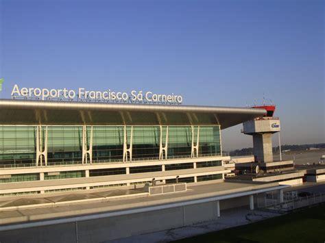 aereoporto porto panoramio photo of oporto airport