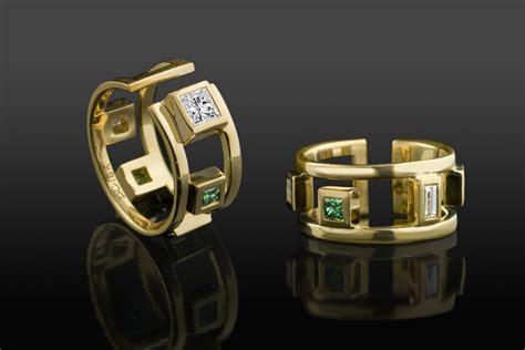 soundpieces soundwave jewellery