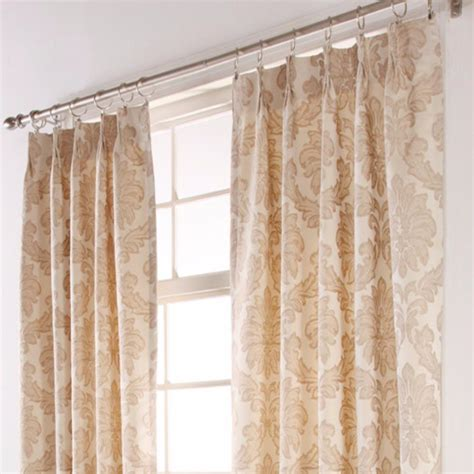 pinched drapes darby pinch pleat drapes curtains by rhf curtainshop com