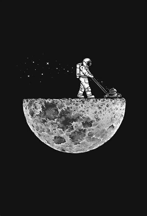 Imagenes Tumblr Hipster Black And White   art black and white hipster indie moon space tumblr