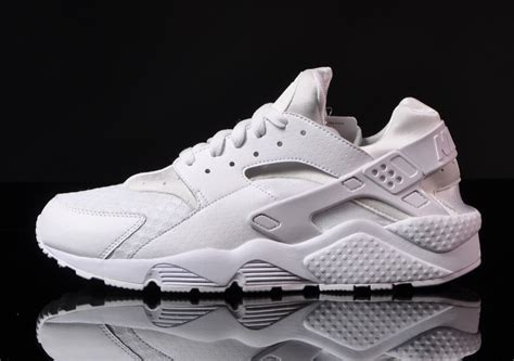 nike air huarache white where to buy