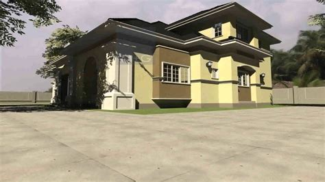 6 bedroom bungalow house plans 6 bedroom bungalow house plans in nigeria youtube