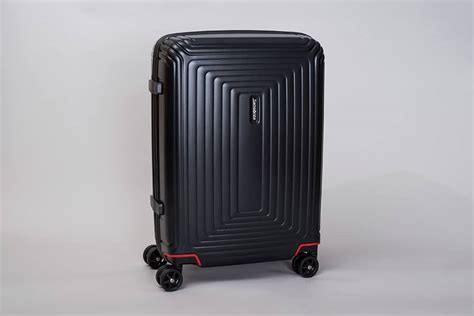 Samsonite Koffer Aufkleber by 磊 Samsonite Neopulse Test 08 2018 Mit Fotos Der