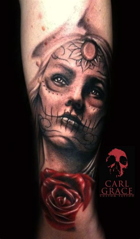 dead rose tattoo 41 best dead tattoos images on