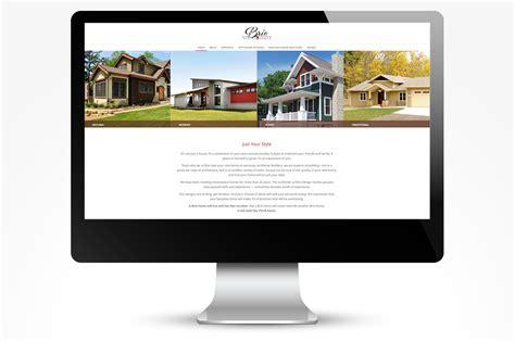 brio website advertising marketing branding by pop dot agency in