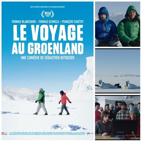 Film Semi Vire | the artchemists le voyage au groenland de betbeder une