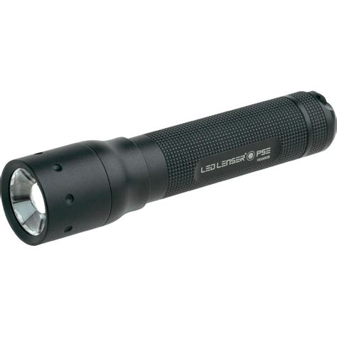 Led Len Set led lenser p5e led torch