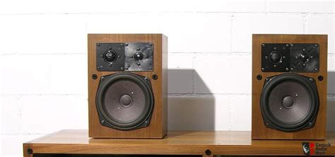 Speaker Subwoofer Revox 8 Revox Triton B Speakers Photo 292482 Canuck Audio Mart