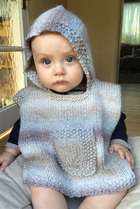 poncho knitting pattern for babies ponchos for babies and children knitting patterns in the