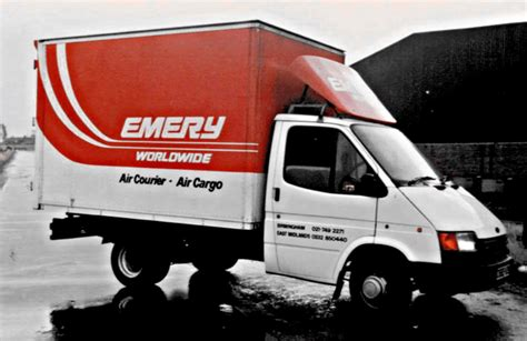 history mobile haulage logistics  transport