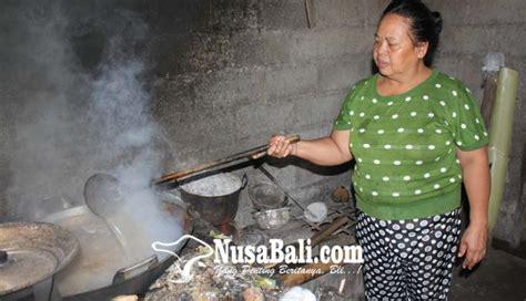 Gula Merah Dawan Klungkung Bali nusabali gula dawan terganjal pemasaran