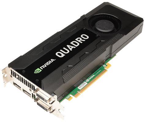 Nvidia Tesla K20 Gaming Nvidia Anunci 243 Su Gpu Quadro K5000 Y Confirma Tesla K20