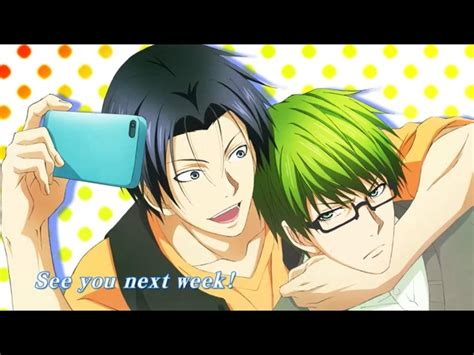 No More Giveaways Until Next Week by So Kuroko No Basket Quot See You Next Week Quot Pics