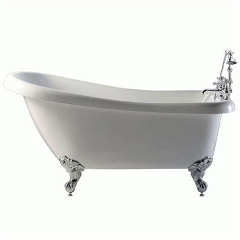 winchester slipper bath from plumb budget baths