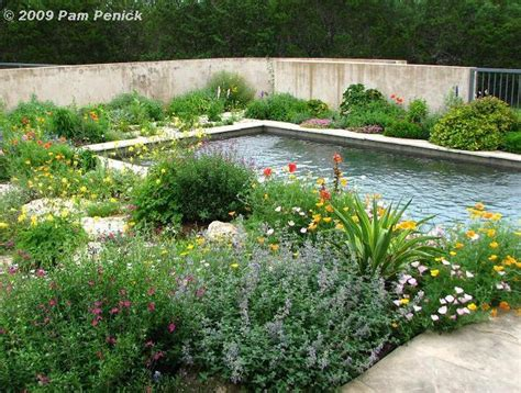 Pool Garden by S Flower Licious Walled Garden Diggingdigging