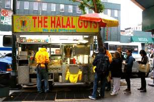 Halal Guys The Halal Guys May Descend On Sf S C Bust