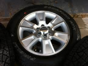 Ford Truck Rims And Tires For Sale F150 22 In Oem Wheels And Tires For Sale Autos Post