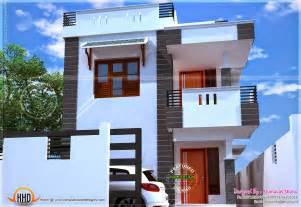 Small Villa Design by Small Villa With Floor Plans Home Kerala Plans