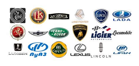 Car Types Beginning With L car brands with a z world cars brands