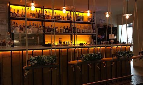 Restaurant Balancoire by D 233 Couvrez Edusa Un Resto Et Bar 224 Cocktail Chic Et Original