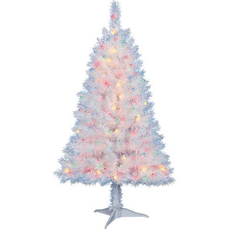 walmart canada four foot xmas trees time 4ft wht indiana artificial tree multi walmart