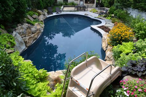 hometalk     awesome pool  spa   small