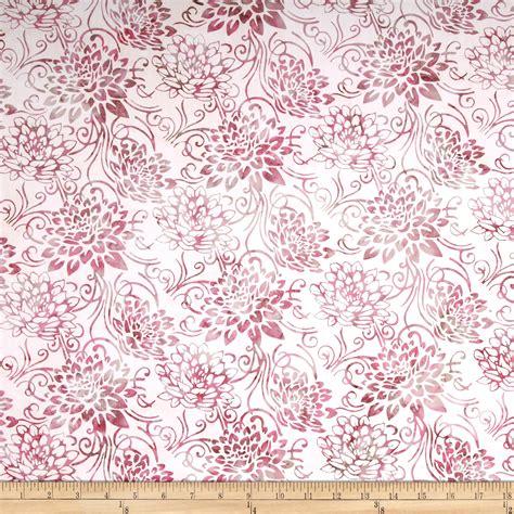 Bali Fabrics Quilting by Bali Batiks Discount Designer Fabric Fabric