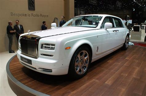 rolls royce phantom serenity rolls royce phantom serenity concept 2015 black and silver
