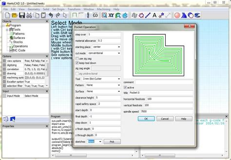 free drafting software 30 best free cad software tools 2d 3d cad programs all3dp