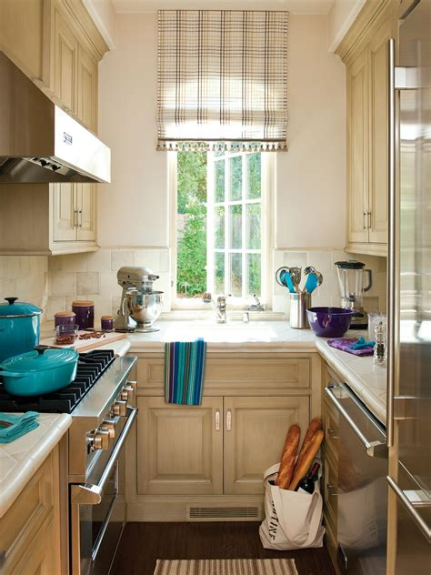 decorating ideas for a small kitchen small kitchen makeovers pictures ideas tips from hgtv
