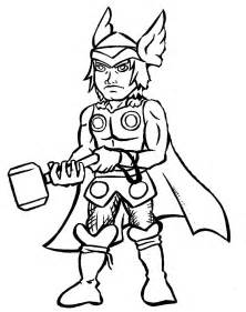 thor coloring pages thor coloring pages coloring pages