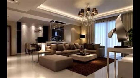 brown beige living room ideas modern house