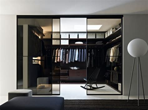 modern walk in closet doc mobili s modern walk in closets digsdigs